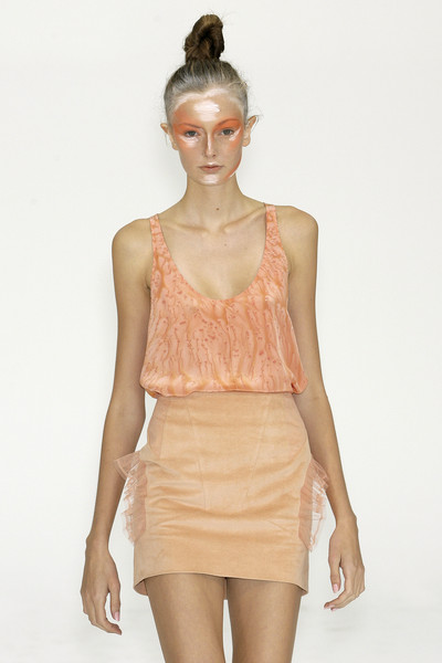 Julian Louie at New York Spring 2010