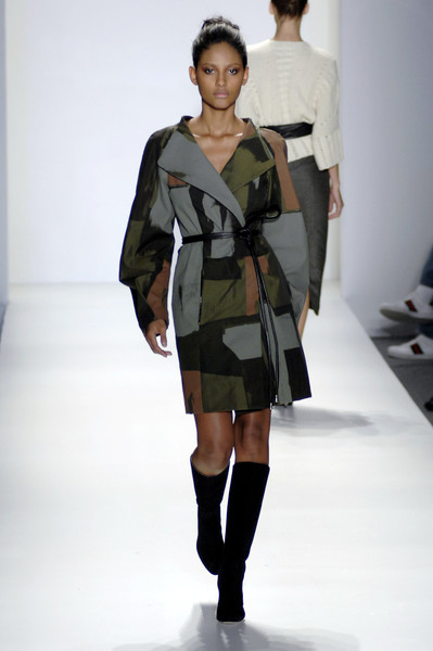 Kai Milla Fall 2007