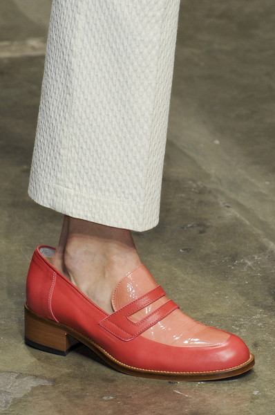 Karen Walker at New York Spring 2013 (Details)