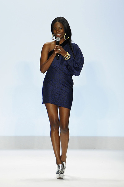 Kimberly Goldson Spring 2012