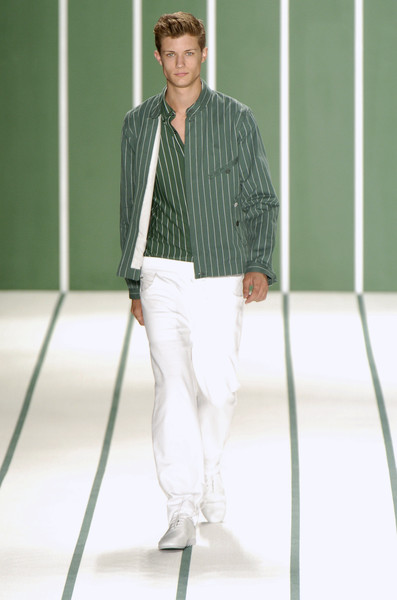 Lacoste Spring 2006