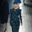 Lanvin's Dragonfly Applique