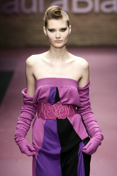 Laura Biagiotti at Milan Fall 2009