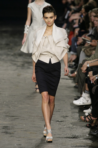 Lefranc-Ferrant at Paris Spring 2010
