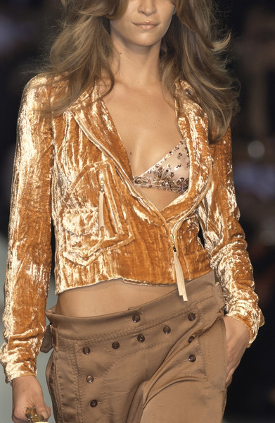 Louis Vuitton Spring 2004 - Details