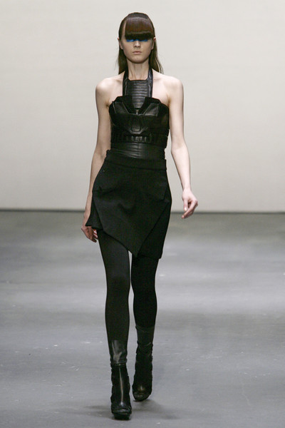 Louise Goldin Fall 2009