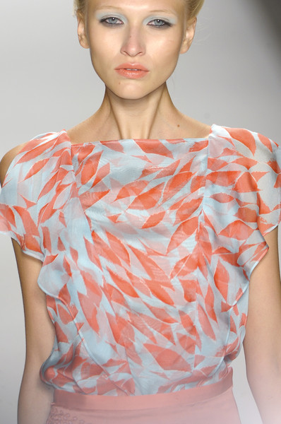 Luca Luca at New York Spring 2011 (Details)