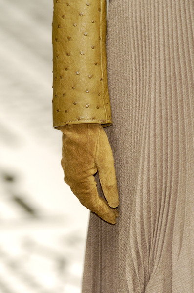 Luciano Soprani at Milan Fall 2005 (Details)