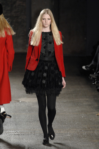 Luella Bartley Fall 2007