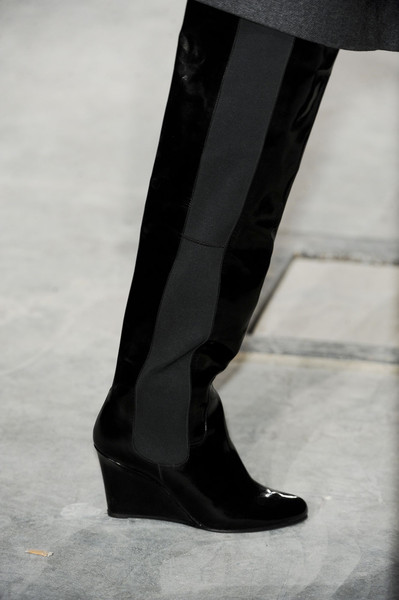 Lutz at Paris Fall 2011 (Details)