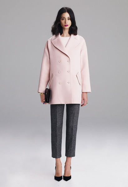 Lyn Devon Fall 2012