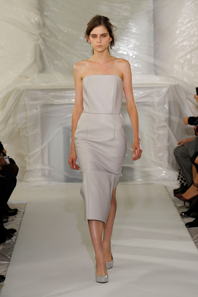 Maison Martin Margiela at Paris Spring 2013