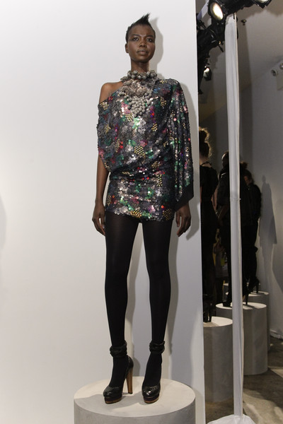 Malandrino at New York Fall 2010