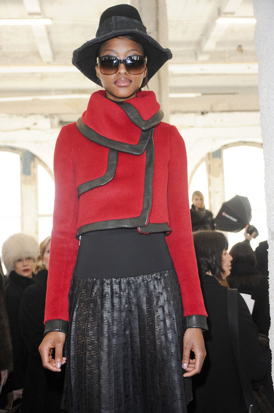Malandrino  Fall 2011