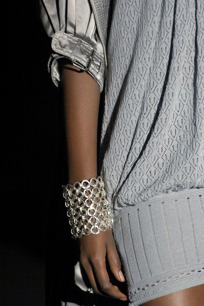 Malandrino at New York Spring 2007 (Details)