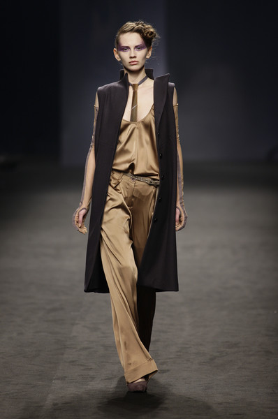 Malloni at Milan Fall 2008