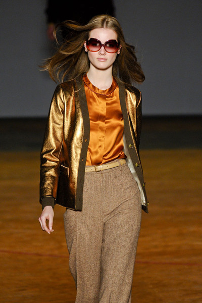 Marc by Marc Jacobs at New York Fall 2011