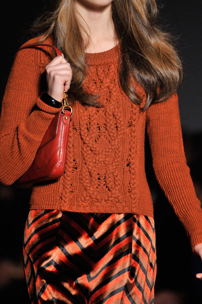 Marc by Marc Jacobs at New York Fall 2011 (Details)