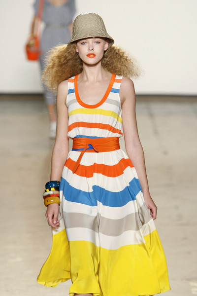 Marc by Marc Jacobs Spring 2011