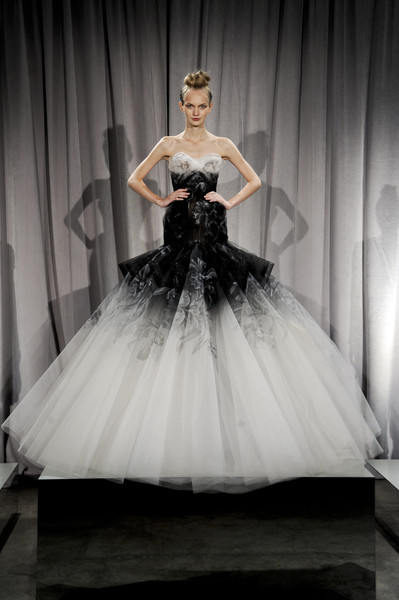 Marchesa at New York Spring 2011