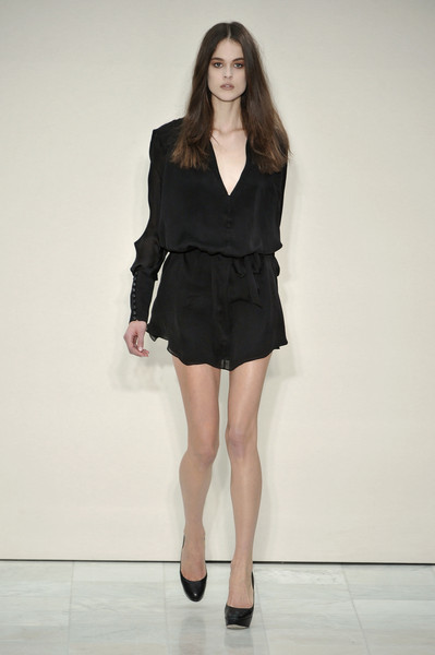 Maria Grachvogel Fall 2010