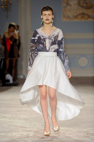 Maria Grachvogel Fall 2011