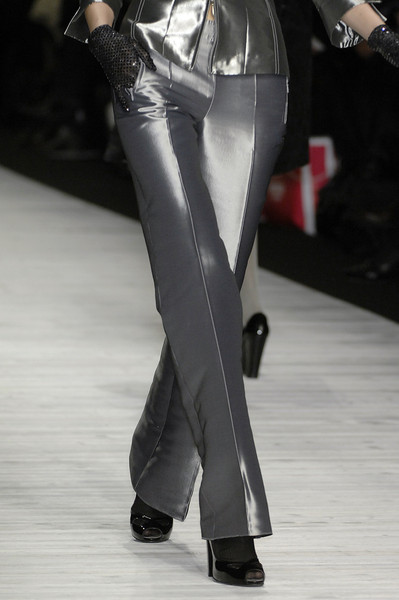 Mariella Burani at Milan Fall 2008 (Details)