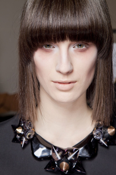 Marni Fall 2012 - Backstage