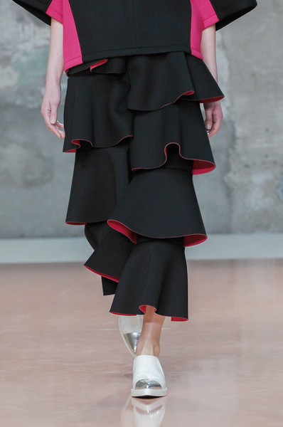 Marni at Milan Fall 2014 (Details)