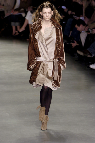 Martine Sitbon Fall 2004