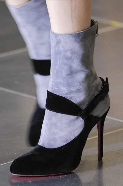 Mary Katrantzou Fall 2013 - Details