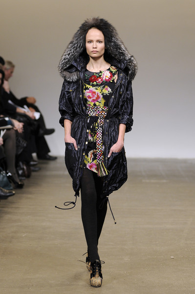 Matthew Williamson Fall 2008