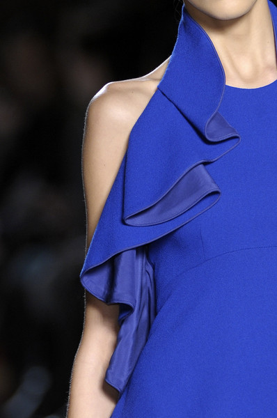Matthew Williamson Fall 2010 - Details