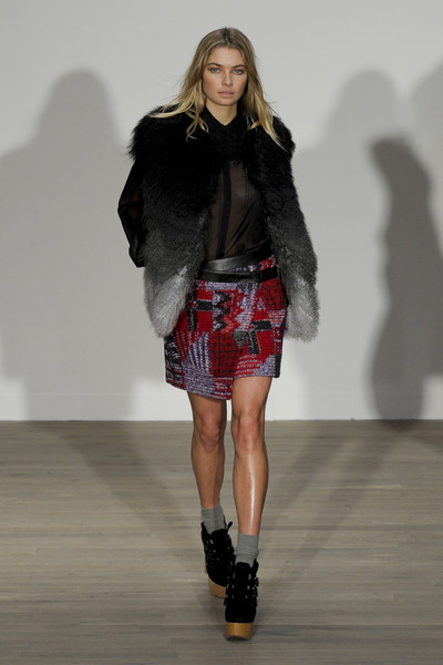 Matthew Williamson Fall 2011