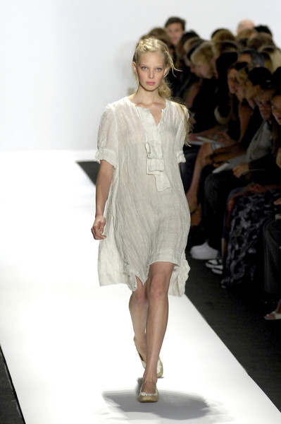 Max Azria at New York Spring 2007