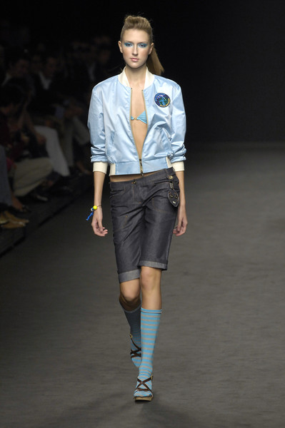 Max Chernitsov at Milan Spring 2007