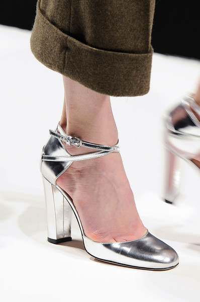 MaxMara at Milan Fall 2012 (Details)