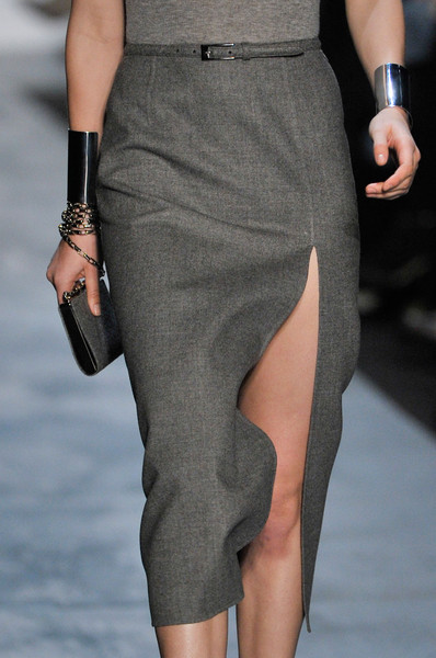 Michael Kors Fall 2011 - Details