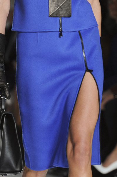 Michael Kors at New York Fall 2013 (Details)