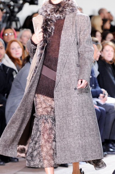 Michael Kors Fall 2014 - Details