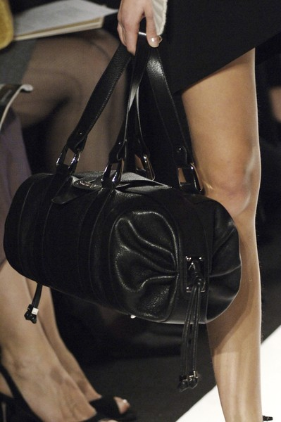 Michael Kors at New York Spring 2007 (Details)