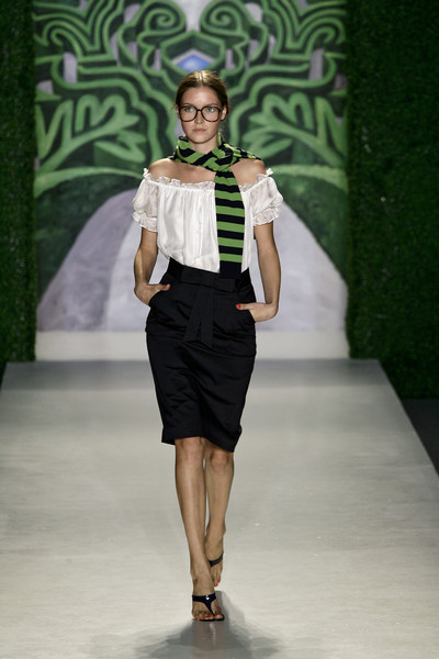 Milly Spring 2008