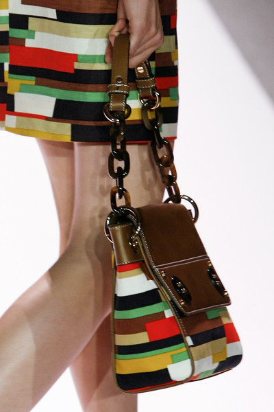 Milly at New York Spring 2011 (Details)
