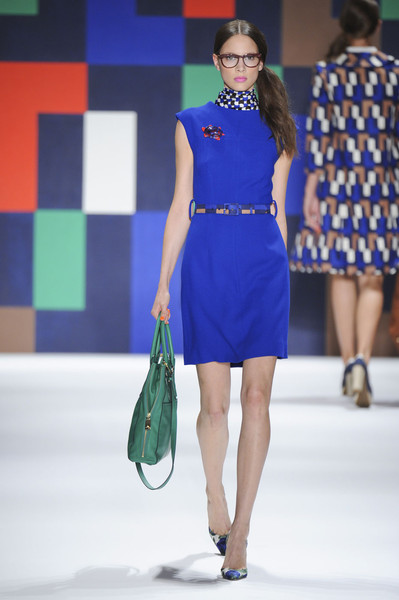 Milly Spring 2012