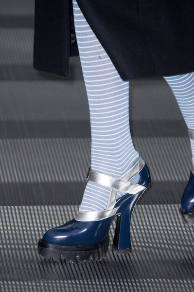 Miu Miu at Paris Fall 2013 (Details)