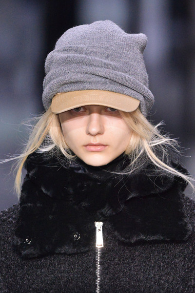 Moncler Gamme Rouge Clp Bis Fall 2014 - Details