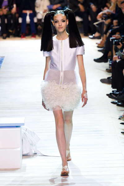 Moncler Gamme Rouge Spring 2013