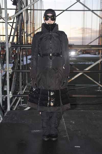 Moncler Grenoble Fall 2010