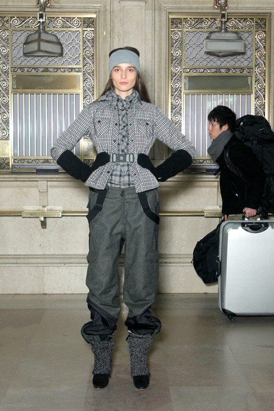 Moncler Grenoble Fall 2011