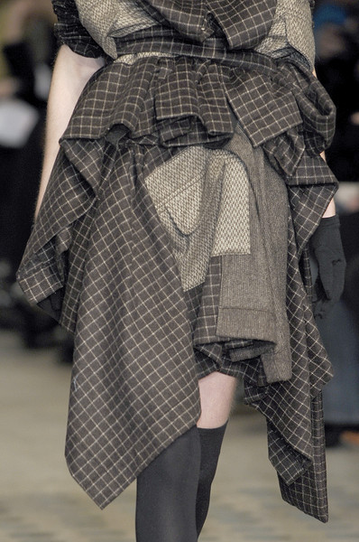 Moon Young Hee Fall 2010 - Details